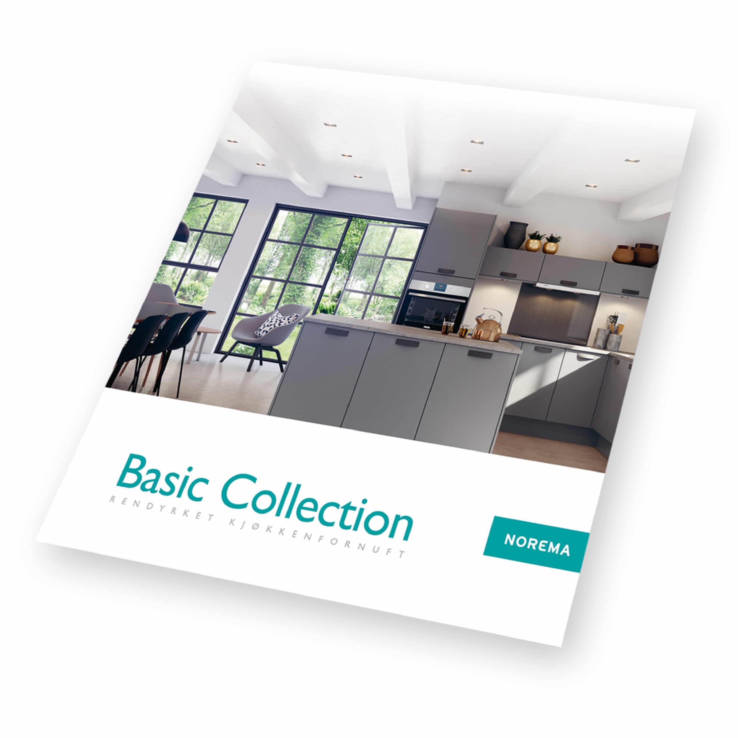 Basic Collection forside